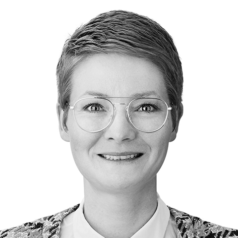 Carolin Deberling